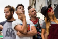 "DNCE's ""Body Moves"": Listen To Their Feel-Good New Single"