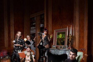 DNCE's Self-Titled Album Gets November Release Date: See The Cover Art
