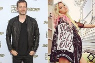 Here's A Particularly Skeevy Reminder That Kesha's Legal Battle With Dr. Luke Isn't Over