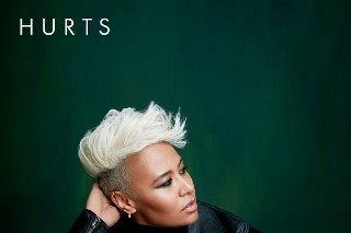 """Emeli Sande's """"Hurts"""": Listen To Her Dramatic Lead 'Long Live The Angels' Single"""