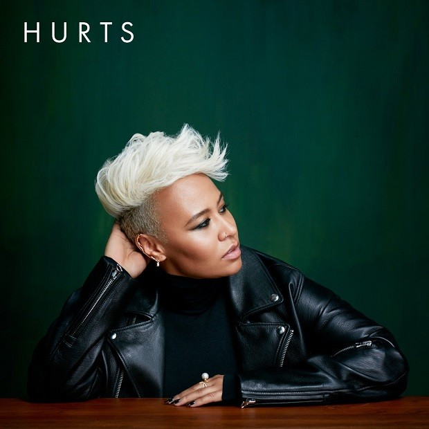 "LISTeN | Emeli Sande ""Hurts"""