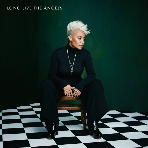 Image result for emeli sande long live the angels