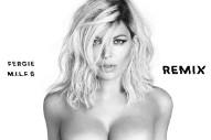 "Fergie Drops ""M.I.L.F. $"" Remix EP"