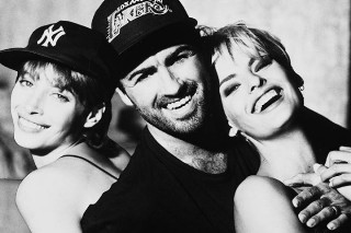 George Michael's 'Listen Without Prejudice' Set For Reissue, Film Coming To Showtime