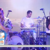 gnash & Olivia O'Brien Perform On 'Today'