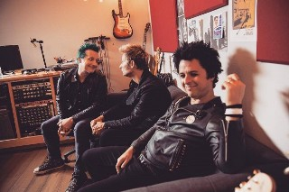 "Green Day Releases ""Still Breathing"": Watch The Lyric Video"