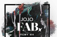 "JoJo Takes On ""Fake Ass Bitches"" With Remy Ma: Listen To The New 'Mad Love' Track"