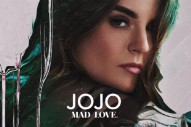 "JoJo Releases Soulful Album Title Track ""Mad Love"": Listen"