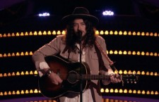 'The Voice': Josh Halverson's Spirited