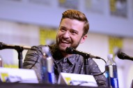 "Justin Timberlake Features Anna Kendrick, Gwen Stefani In ""Can't Stop The Feeling"" Remix"