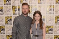 """Justin Timberlake And Anna Kendrick Team Up On """"True Colors"""" For 'Trolls' Soundtrack: Listen"""
