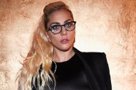 "Lady Gaga Sends ""Big Prayers"" To New York Explosion Victims"