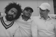 "Watch Major Lazer Perform In Europe In Their ""Cold Water"" Video"