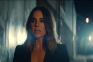 "Melanie C Shares Sultry ""Anymore"" Video: Watch"