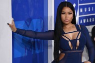 "Nicki Minaj's ""Ain't Gone Do It"" Is Here: Listen"