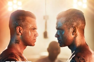 Robbie Williams' 'Heavy Entertainment Show' LP To Contain The Killers, Ed Sheeran Collabs