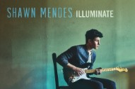 Shawn Mendes' 'Illuminate': Album Review