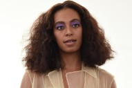 Solange Knowles Writes Moving Essay After A Lime Was Thrown At Her During A Kraftwerk Show