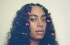 Solange's 'A Seat At The Table' Album: Listen