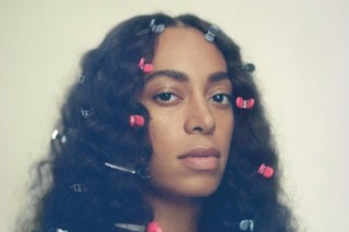 Solange Reveals 'A Seat At The Table' Album Cover & Tracklist