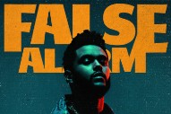 "The Weeknd's ""False Alarm"" Video Drops Thursday"