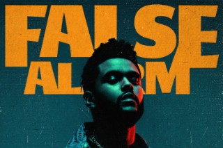 "The Weeknd's ""False Alarm"" Arrives Early: Hear His New Direction"