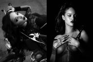 "Tinashe Remixes Rihanna's 'ANTI' Bonus Track ""Sex With Me"": Listen"