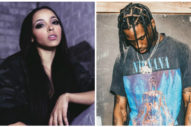 "Tinashe's ""Joyride"" With Travis Scott Surfaces Online: Listen"