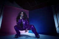 "Tkay Maidza Dances The Haters Away In ""Carry On"" Video: Watch"