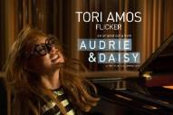 "Tori Amos Returns With Haunting Piano Ballad ""Flicker"""