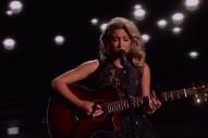 "Watch Tori Kelly's Moving Performance Of ""Hallelujah"" At The 2016 Emmys"