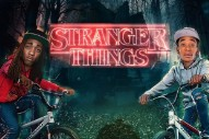 "Wiz Khalifa's ""Stranger Things"" Samples 'Stranger Things' Theme Song"