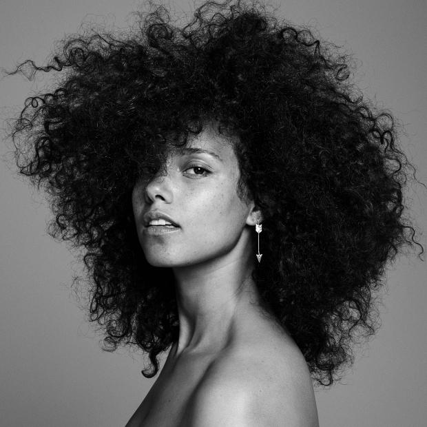 Alicia Keys |