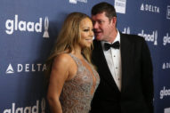 Mariah Carey's Engagement Is On The Rocks & This Can't Possibly Be A Ratings Ploy