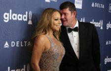 Mariah Carey's Engagement Is On The Rocks