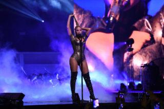 Beyoncé's Hairstylist Discusses Formation Tour Looks