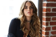JoJo Is Now Three-For-Three With Top 10 Albums, As 'Mad Love' Debuts On The Chart
