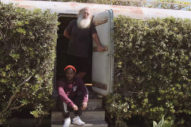 Kendrick Lamar Chats With Rick Rubin About Meditation And His Next Album: Watch