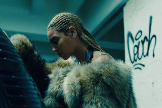Beyonce Rumored To Perform At The 59th Annual Grammys