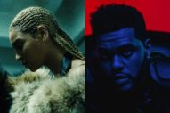 Beyoncé, Rihanna, Drake, The Weeknd, Fifth Harmony Lead People's Choice Awards Nominees