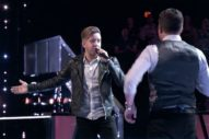 'The Voice' Battle Round Recap: Billy Gilman And Aaron Gibson Are The Best Of The Bunch