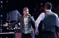 'The Voice' Battle Round: Billy Gilman & Aaron Gibson Shine