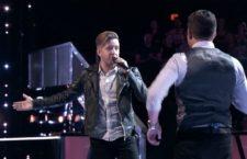 'The Voice' Battle Round: Billy Gilman & Aaron Gibson Shine