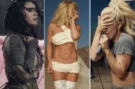 Poll: Lady Gaga, Britney Spears & Katy Perry's Pop Single Slump — Who'll Bounce Back First?