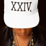 "Pop Perspective: Bruno Mars' ""24K Magic"""