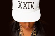 """Pop Perspective: Bruno Mars' """"24K Magic"""" Rated & Reviewed"""