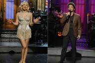 Lady Gaga, Bruno Mars To Return To 'SNL' This Month