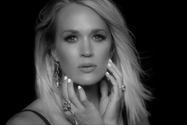 carrie-underwood-dirty-laundry-video