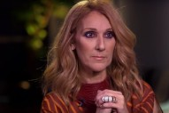 Céline Dion Talks Late Husband René Angélil, Says He's The Only Man She's Ever Kissed
