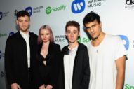 Neil Amin-Smith Quits Clean Bandit: Read His & The Band's Statements